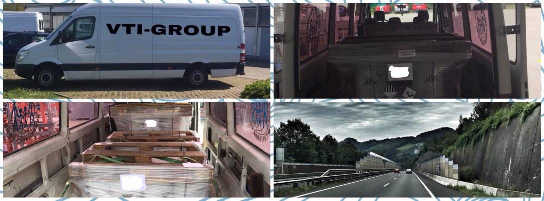 V-T-I Group VujicTransporte,Breslauerstr 50c ,76139 Karlsruhe